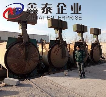 大型zheng压釜